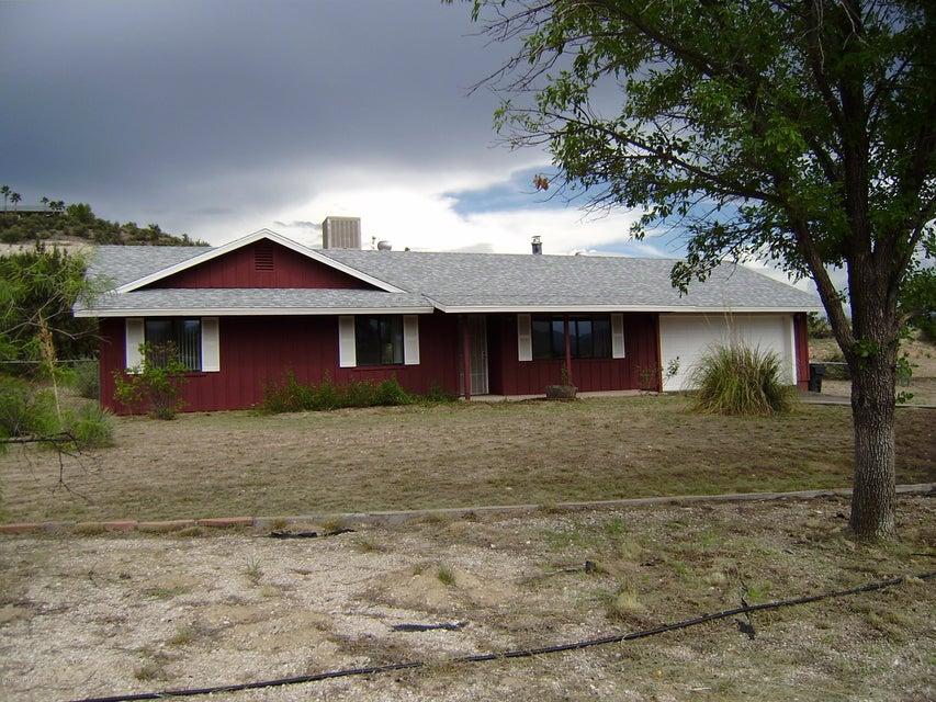1147 W Janice Circle, Camp Verde, AZ 86322