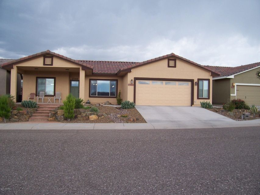 1500  Whitetail Run Cottonwood, AZ 86326