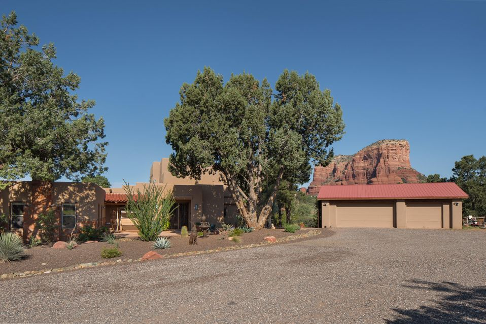 1505  Lee Mountain Rd Sedona, AZ 86351