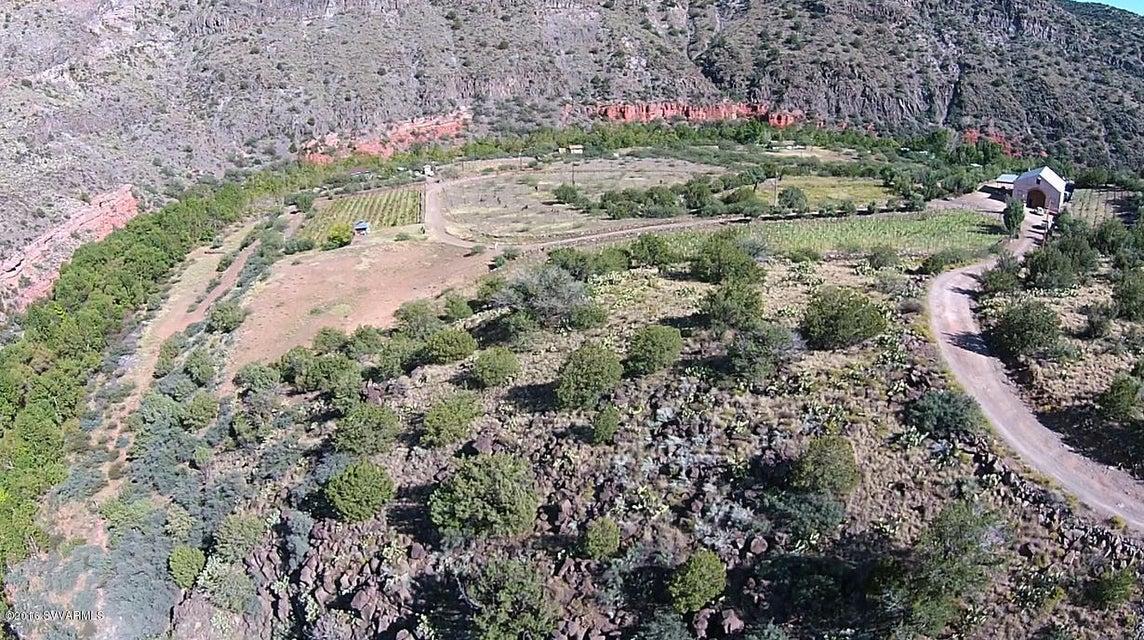 3155 N Echo Canyon, Cornville, AZ 86325