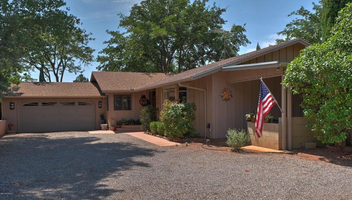 291  Chapel Rd Sedona, AZ 86336
