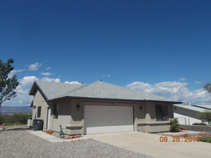 414 W Mesquite Drive Cottonwood, AZ 86326