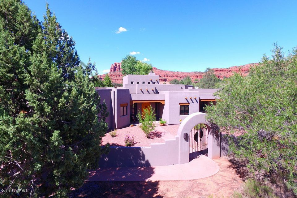 30 Crimson Vista Lane, Sedona, AZ 86351
