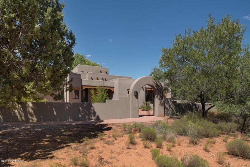 30 Crimson Vista Lane, Sedona, AZ 86351