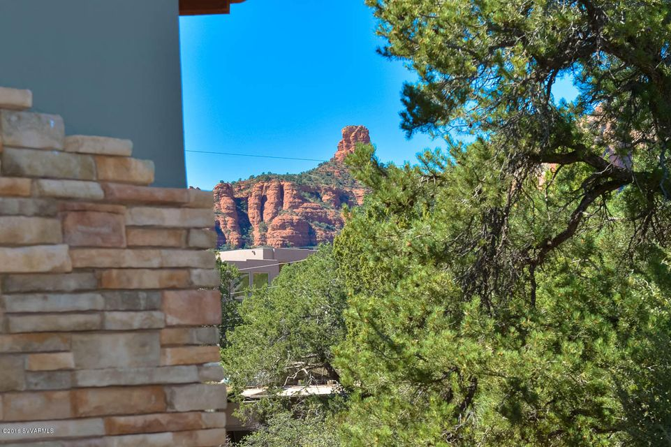20  Whitetail Lane Sedona, AZ 86336