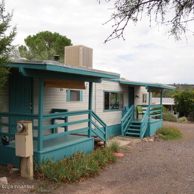 4170 E Shade Rd Rimrock, AZ 86335