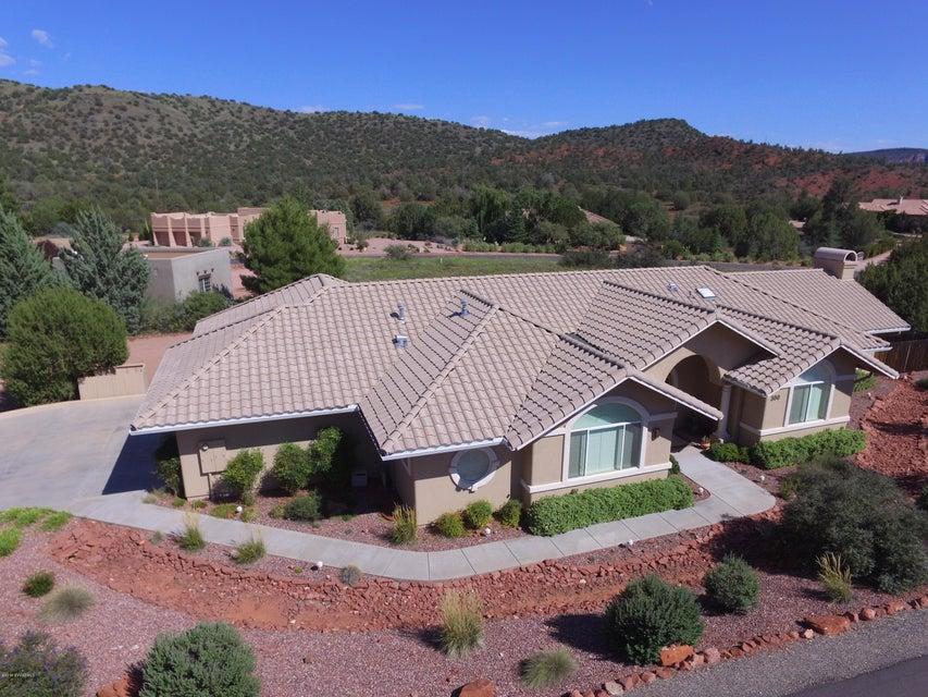 300  Michaels Ranch Drive Sedona, AZ 86336