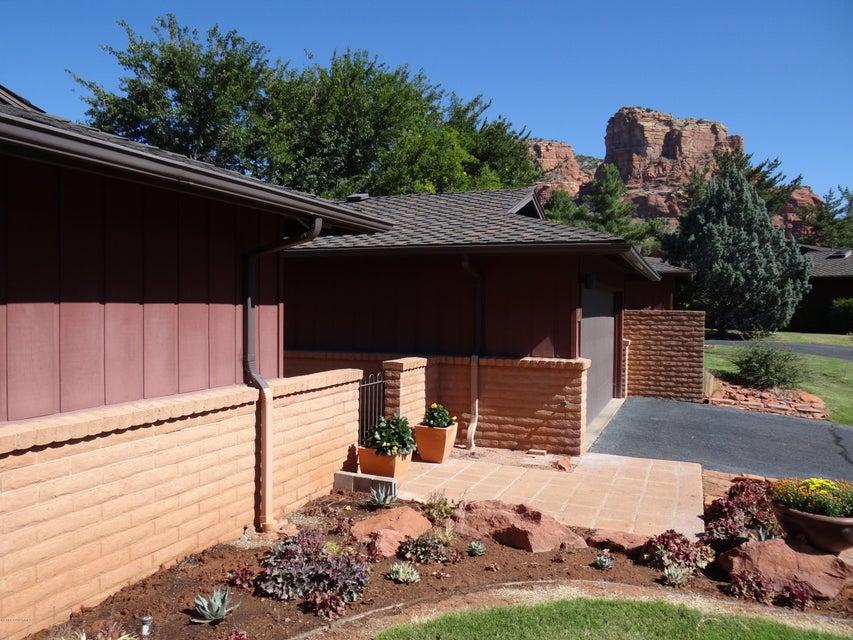 55  Cathedral Rock Drive #28 Sedona, AZ 86351