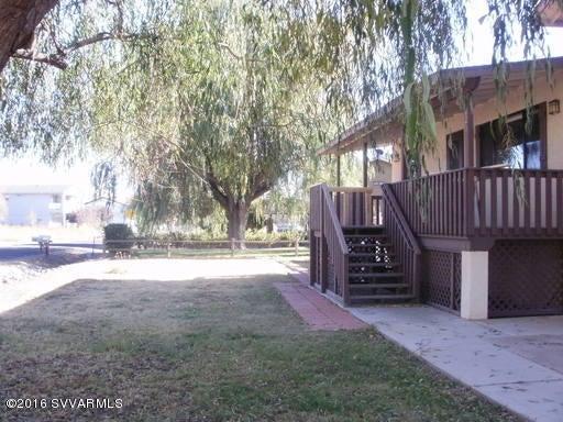4925 E Comanche Drive Cottonwood, AZ 86326