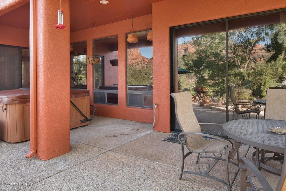 11  Montazona Tr Sedona, AZ 86351