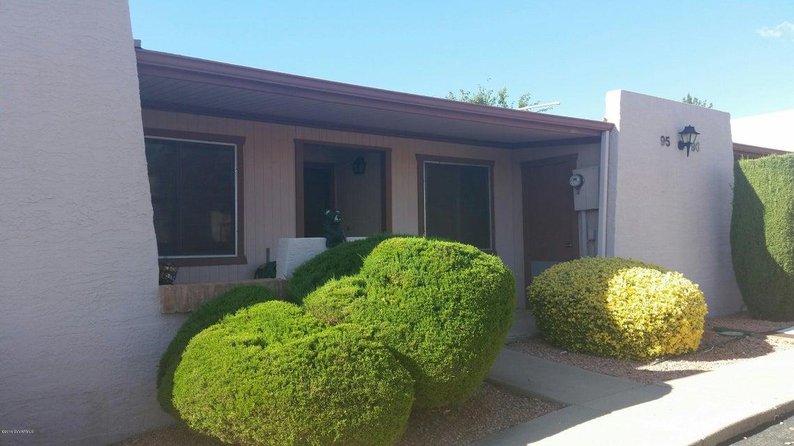130  Castle Rock Rd #95 Sedona, AZ 86351