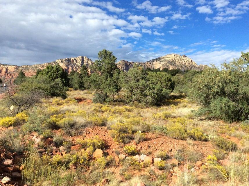 15  Granite Mountain Sedona, AZ 86351