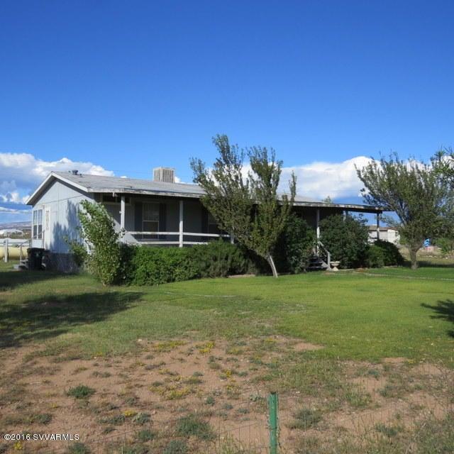 5389 N Dave Wingfield Rd Rimrock, AZ 86335