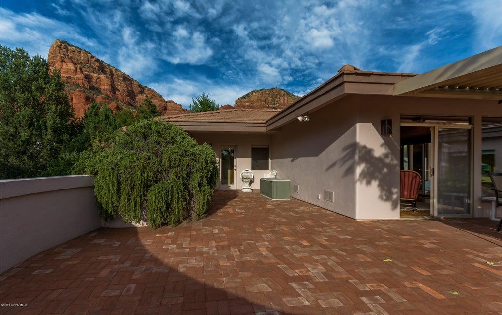 59  Panorama Lane Sedona, AZ 86336