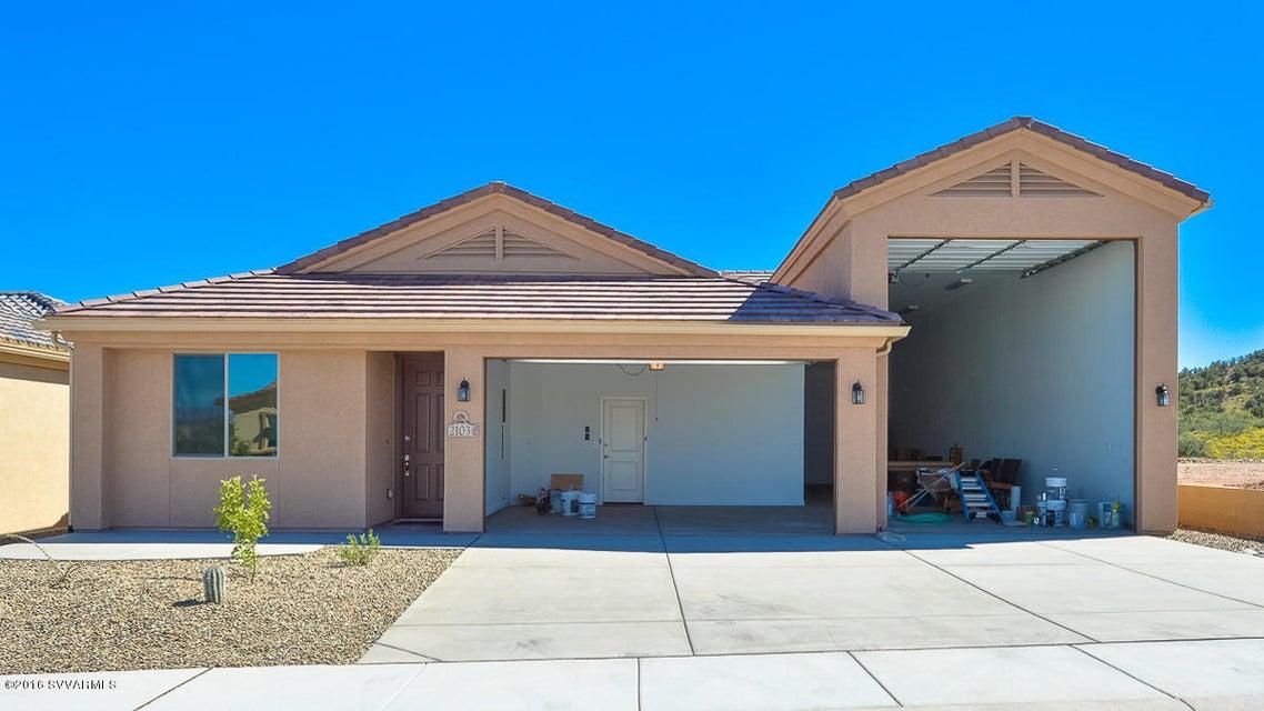 2103 Gold Rush Lane, Cottonwood, AZ 86326