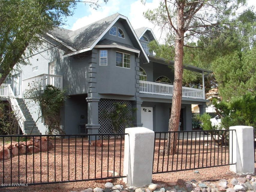 5053 E Comanche Drive Cottonwood, AZ 86326