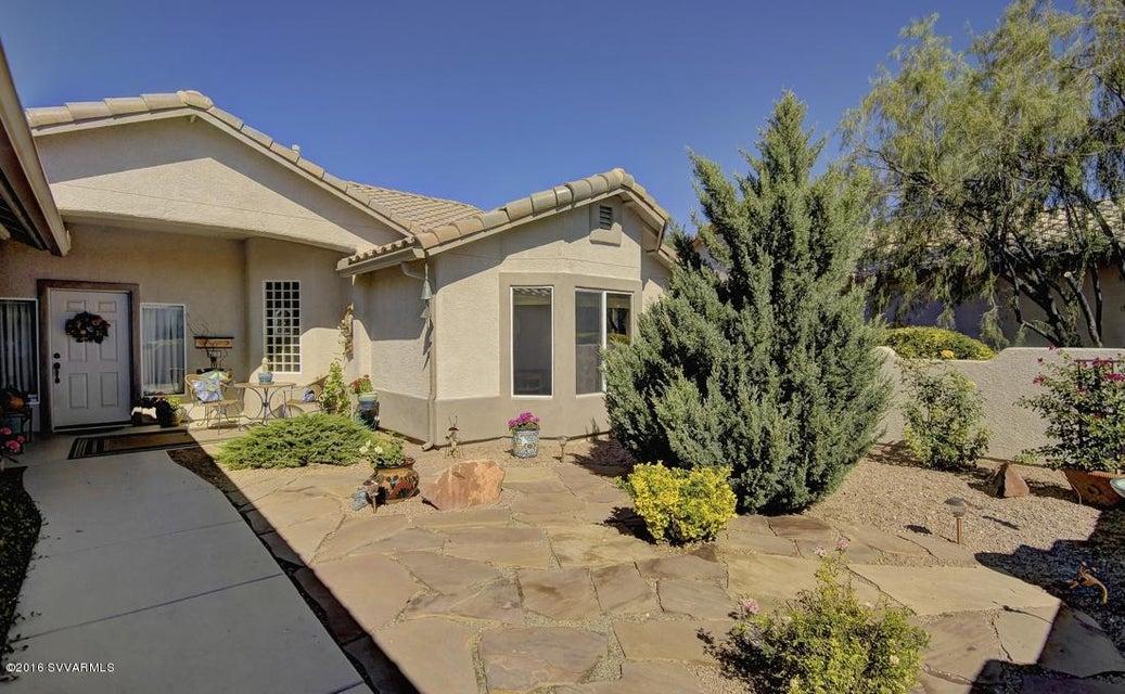 790 S Cedar Ridge Court, Cornville, AZ 86325