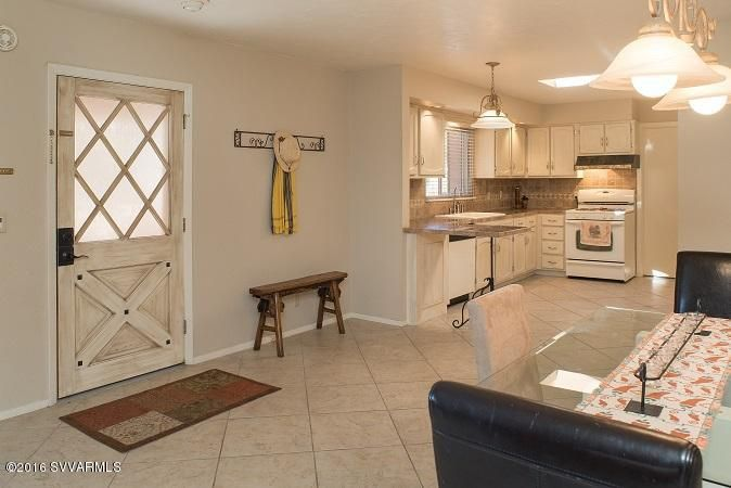 40  Arch Drive Sedona, AZ 86351