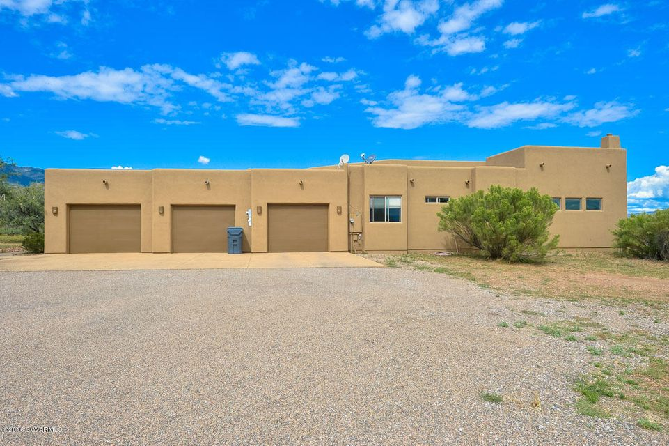 780 E HOUSE MOUNTAIN Drive, Cottonwood, AZ 86326