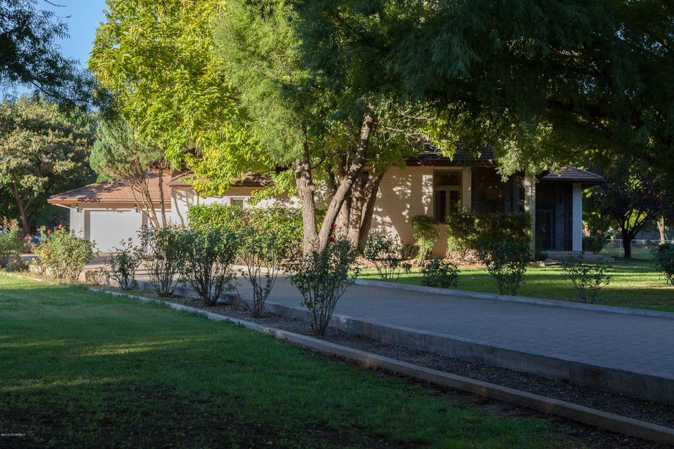 840 S Oasis, Cottonwood, AZ 86326