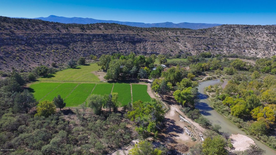 1875 E Dragonshead Rd - Dyck Ranch, Rimrock, AZ 86335