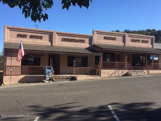 4220 E Zuni Way Rimrock, AZ 86335