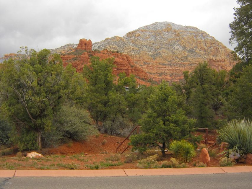 3060  Thunder Mountain Sedona, AZ 86336