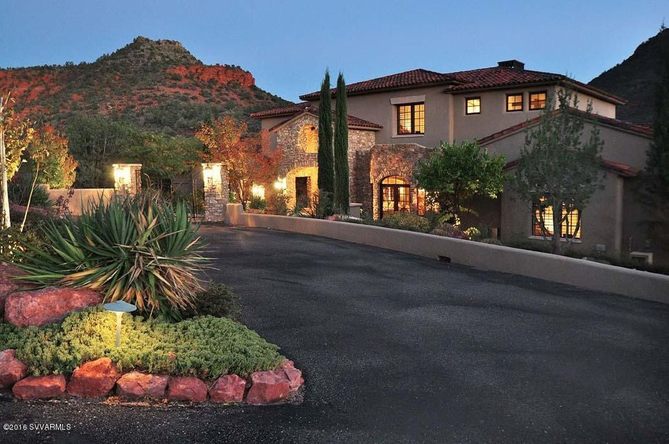 350  Eagle Mountain Ranch Rd Sedona, AZ 86336