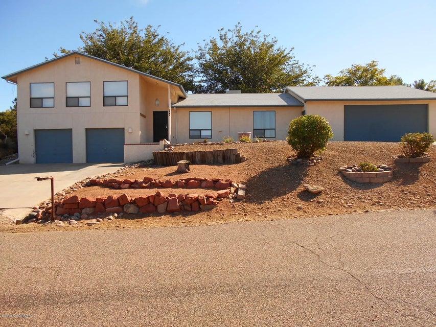 1991 S Agua Fria Drive Cottonwood, AZ 86326