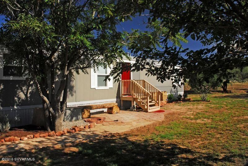 400 S Page Springs Rd, Cornville, AZ 86325