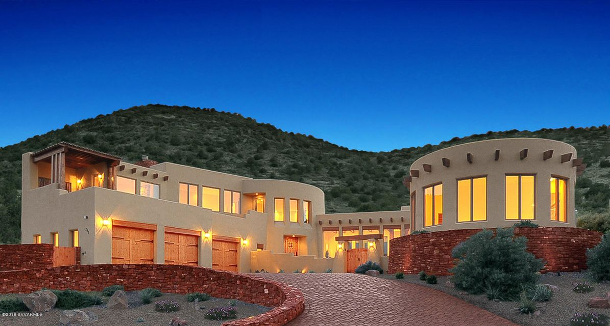240  Crystal Sky Sedona, AZ 86351