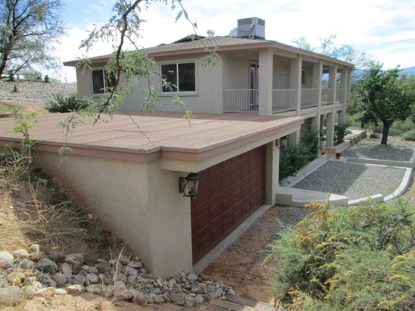 10050 E Mels Rd, Cornville, AZ 86325