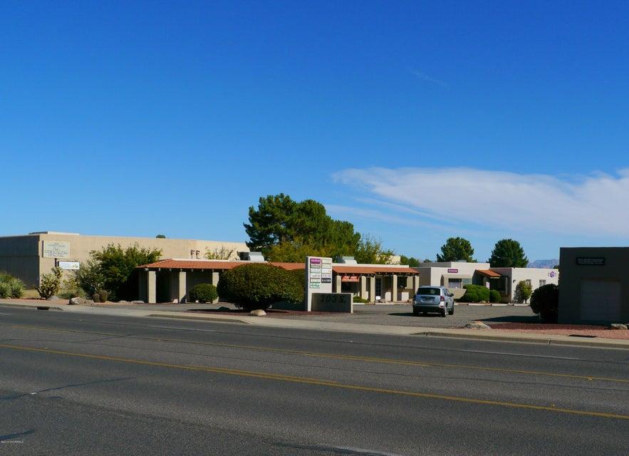 703 S Main St Cottonwood, AZ 86326