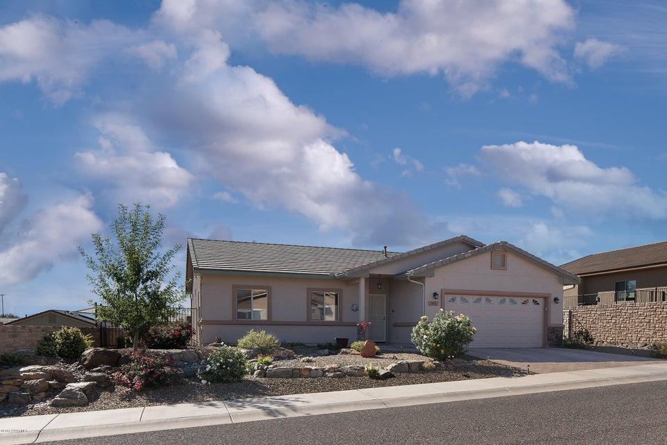 705 Grey Fox Ridge, Cottonwood, AZ 86326
