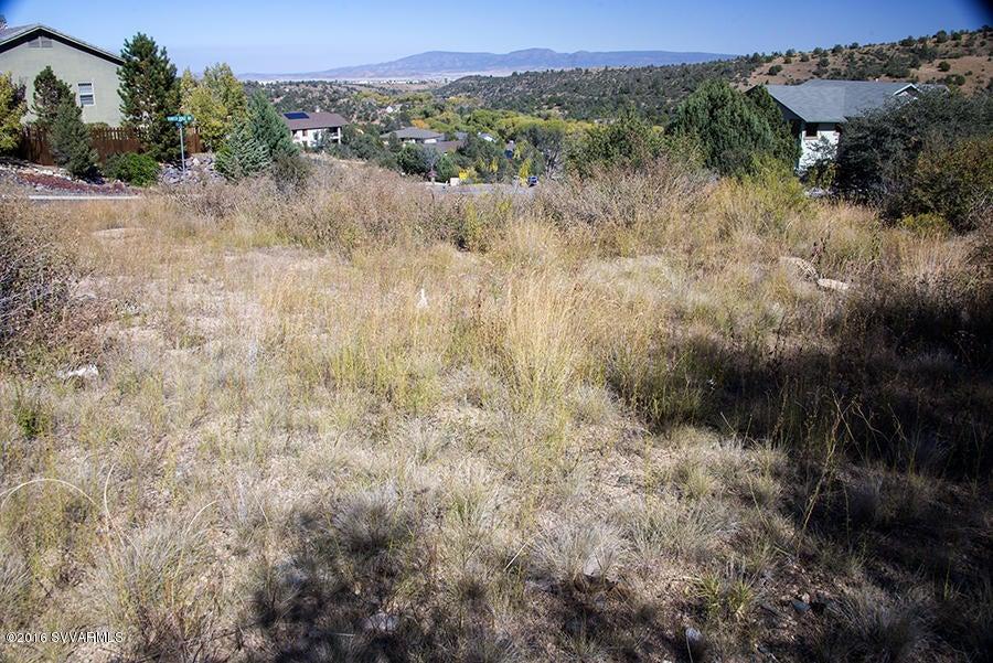 805 N Peak View Way, Prescott, AZ 86303