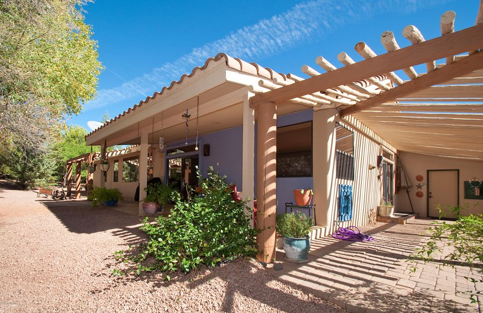 65  Michaels Ranch Drive Sedona, AZ 86336