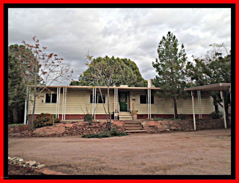 40 Juniper Street, Sedona, AZ 86351
