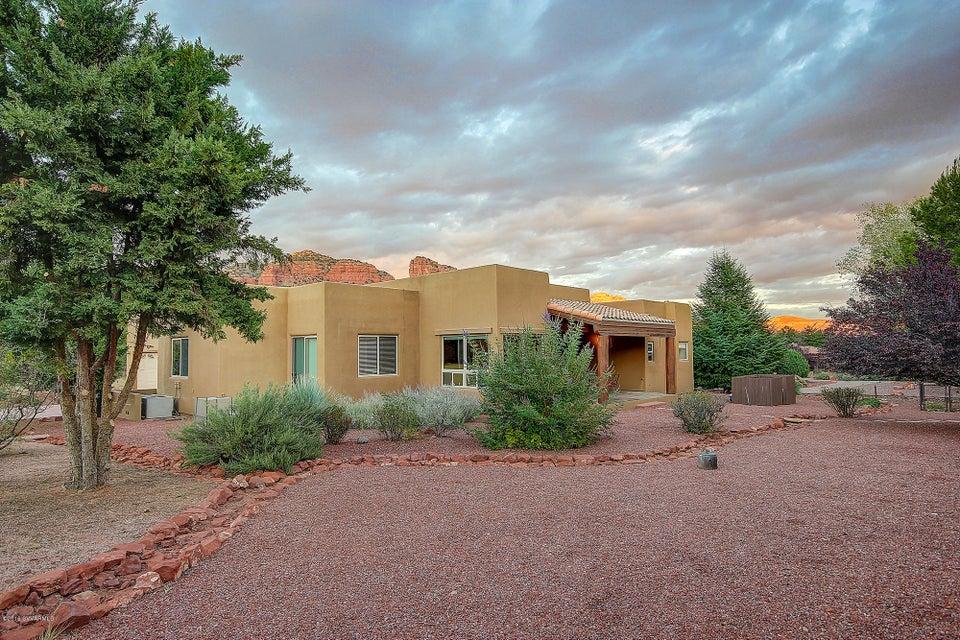105  Sun Up Ranch Rd Sedona, AZ 86351