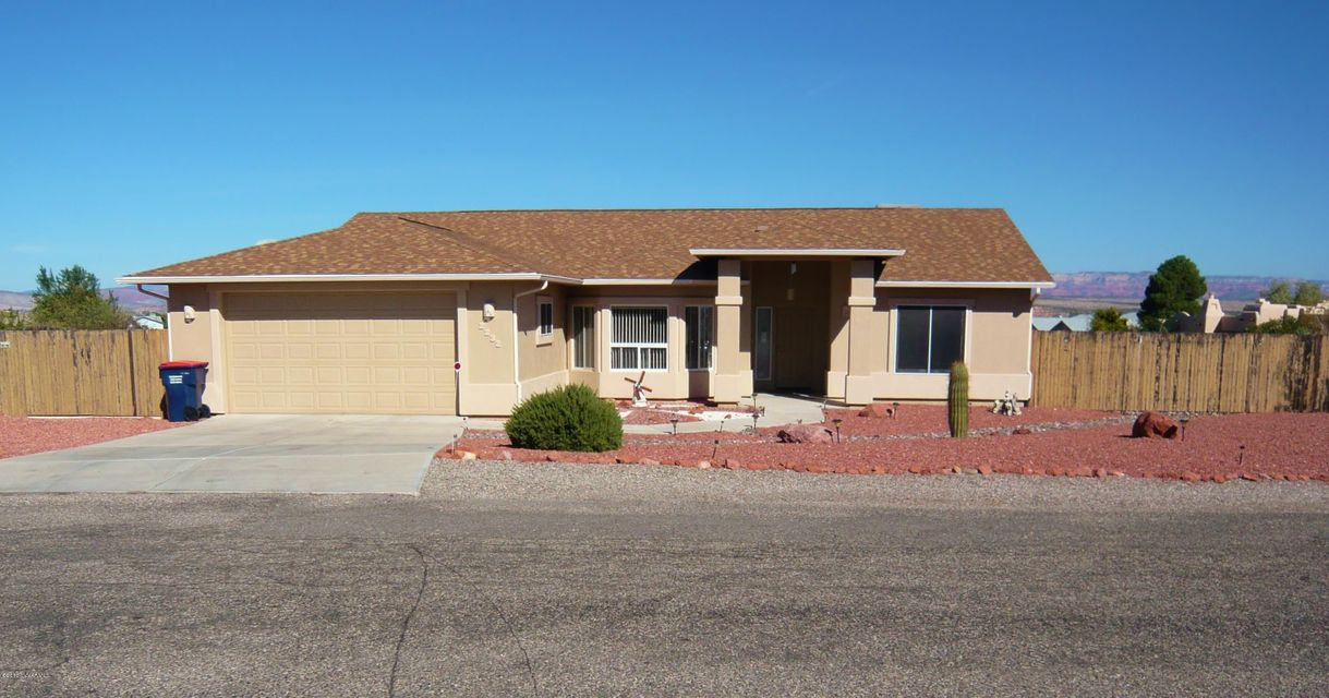 2232 E Broken Rock Circle Cottonwood, AZ 86326