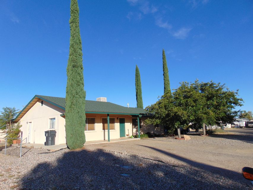 606 S Park Circle Camp Verde, AZ 86322