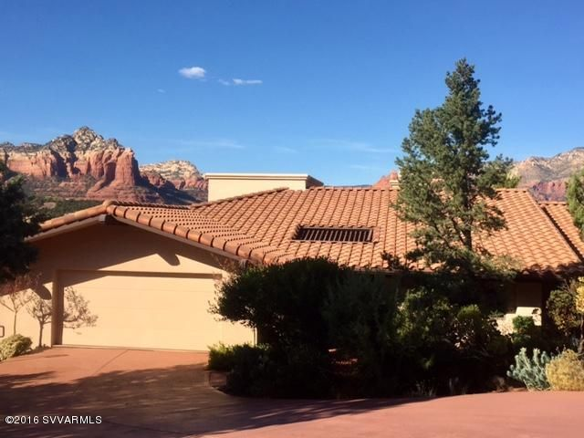 34  Brins Mesa Rd Sedona, AZ 86336