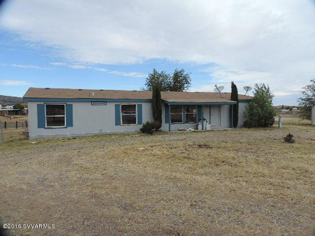 2320 N Moon Shadow Rd Chino Valley, AZ 86323
