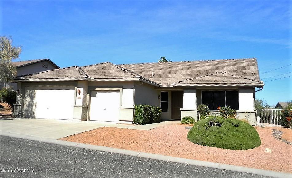 2290 W High Country Drive, Cottonwood, AZ 86326