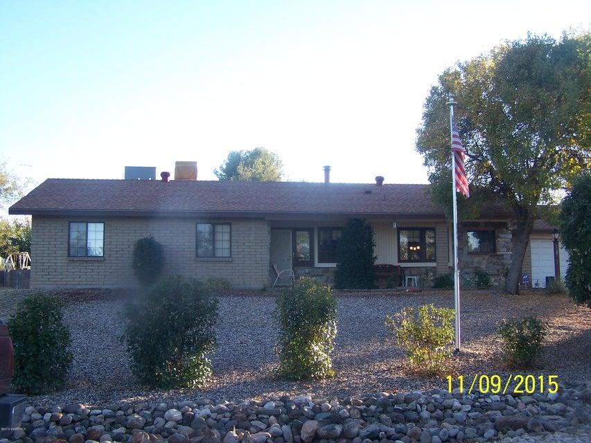 81 E Spur Drive Cottonwood, AZ 86326