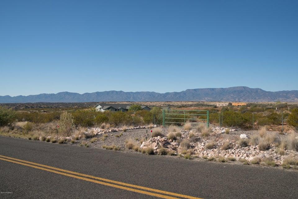 250 N Merritt Ranch Rd, Cornville, AZ 86325