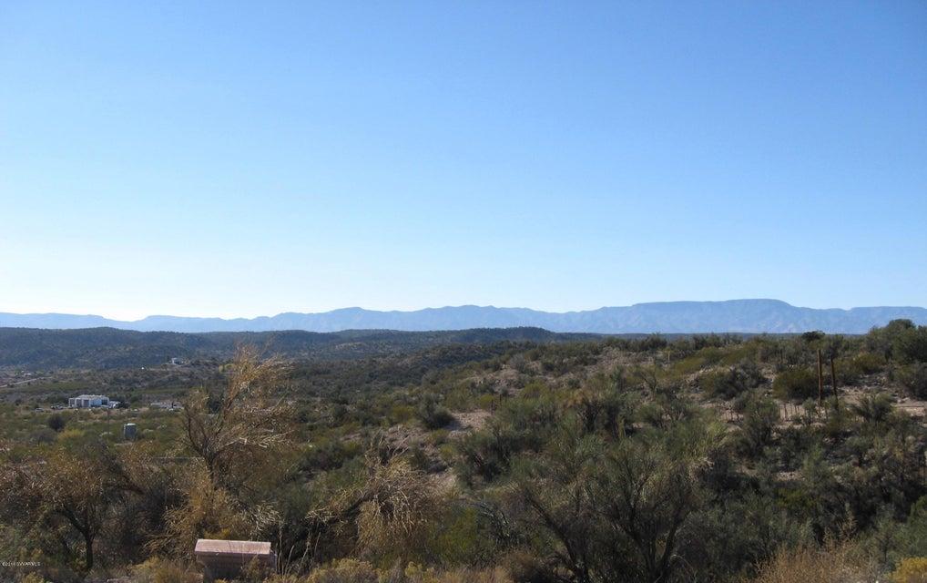 2640 E Mosher Rd, Rimrock, AZ 86335
