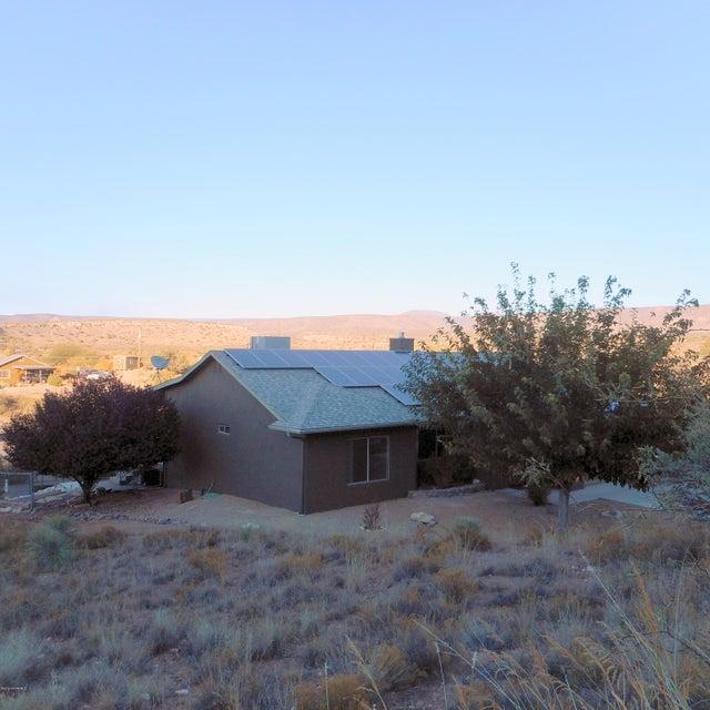 4900 E Deer Run Tr Rimrock, AZ 86335