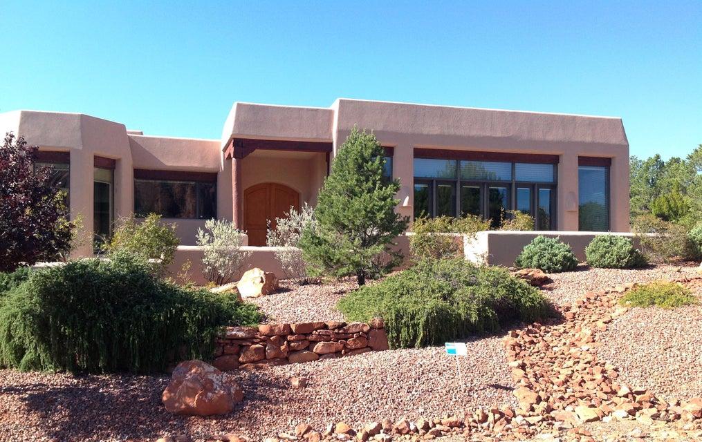 811 W Chapel Road Sedona, AZ 86336