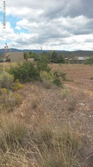 E Beaver Creek Rd, Rimrock, AZ 86335