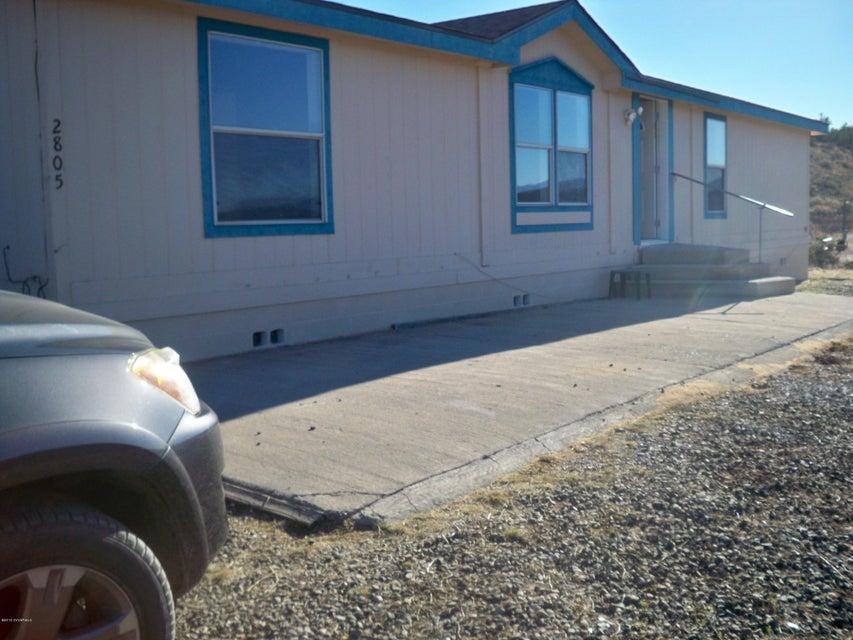 2805 E Desert Willow Drive Rimrock, AZ 86335